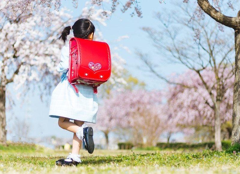 4月から小学生になる年長さん、1歳になったお友だちへ